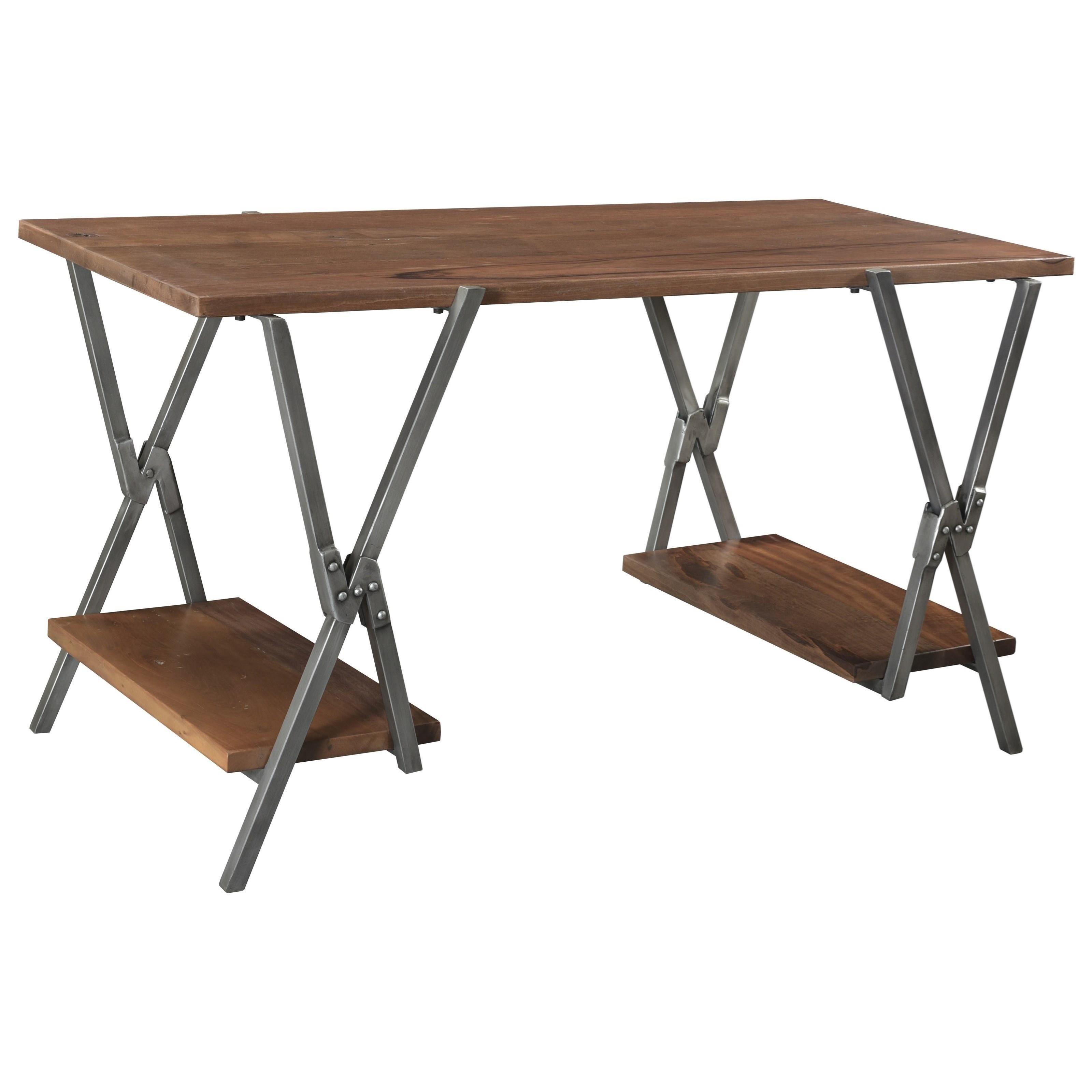 Riverside Furniture Ryder 18430 Contemporary Writing Desk
