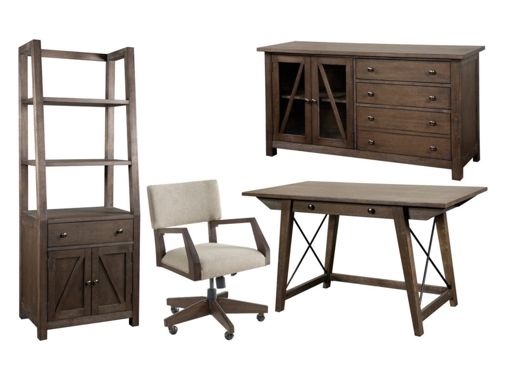 Riverside Furniture SheffieldBookcase