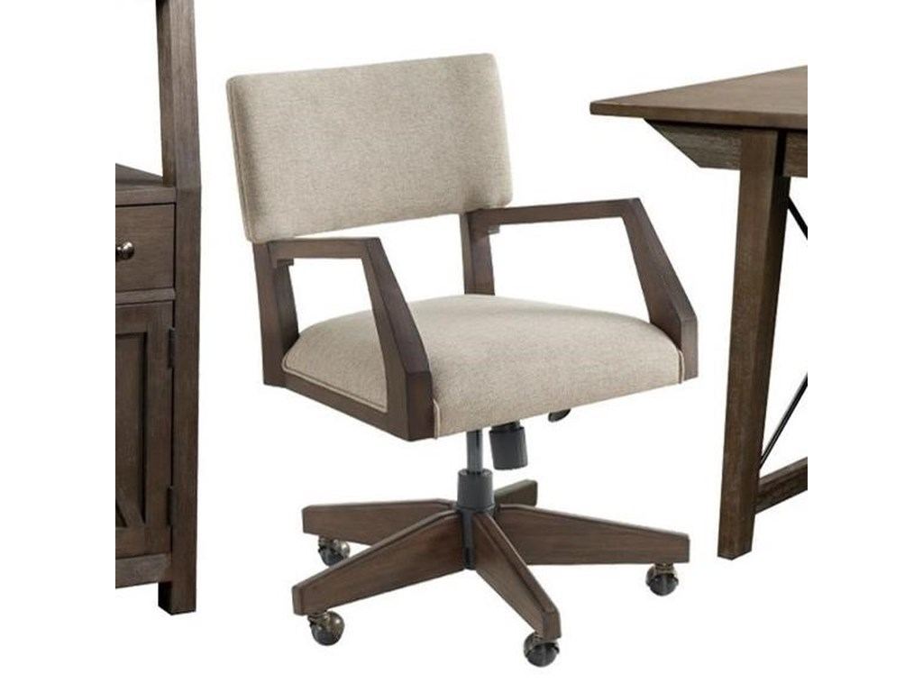 Riverside Furniture SheffieldUpholstered Desk Chair