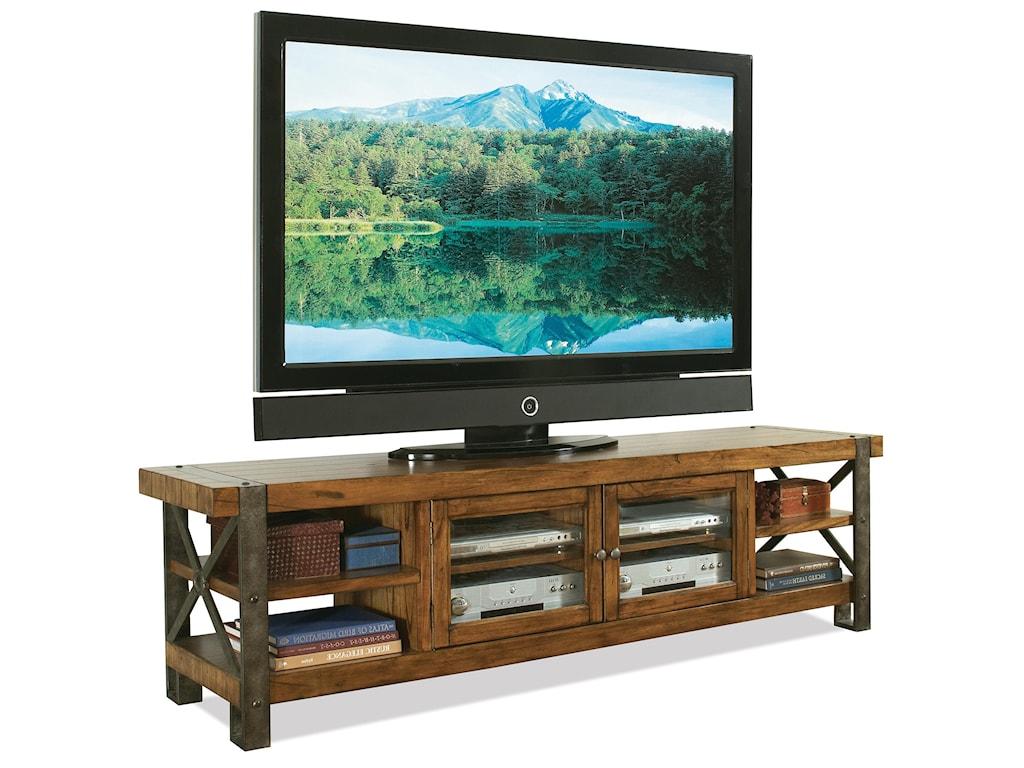 Riverside Furniture Sierra80-In Tv Console