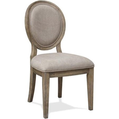 Sonora Side Chair