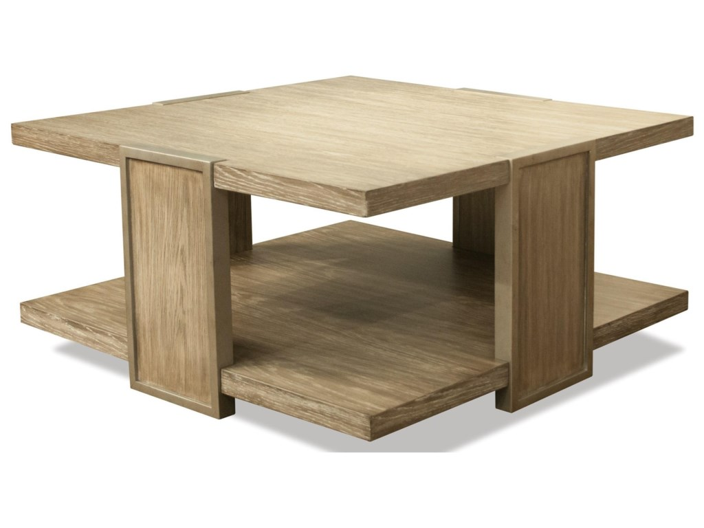 Riverside Furniture SophieCocktail Table