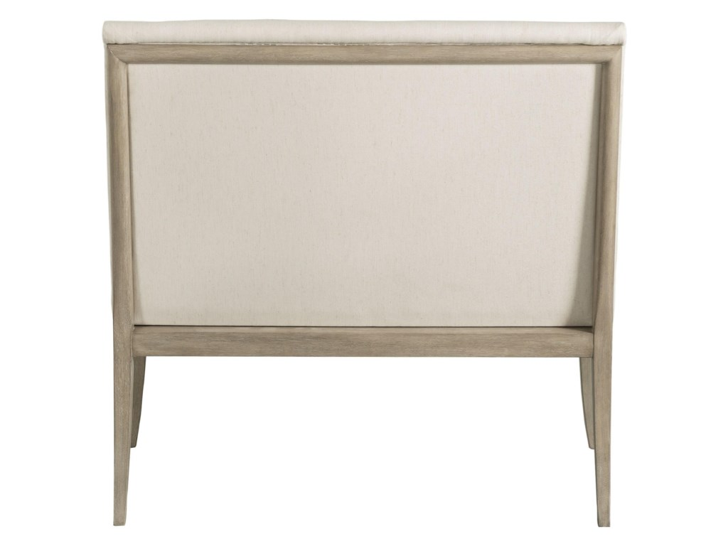Riverside Furniture SophieUpholstered Dining Bench