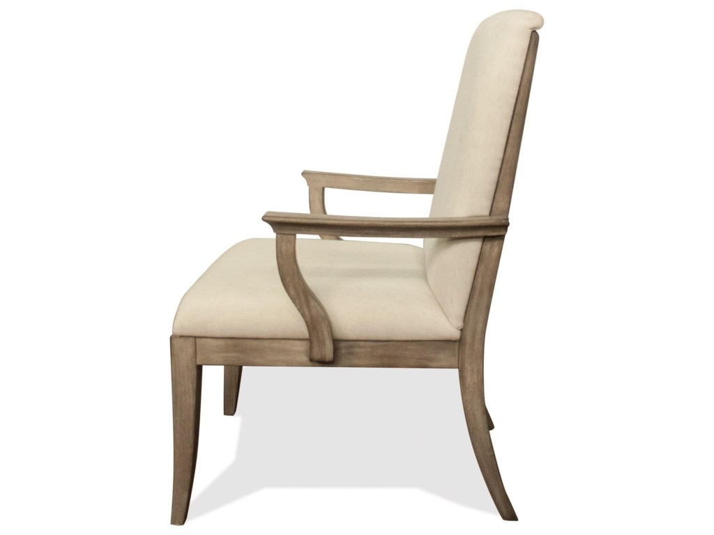 Riverside Furniture SophieUpholstered Arm Chair