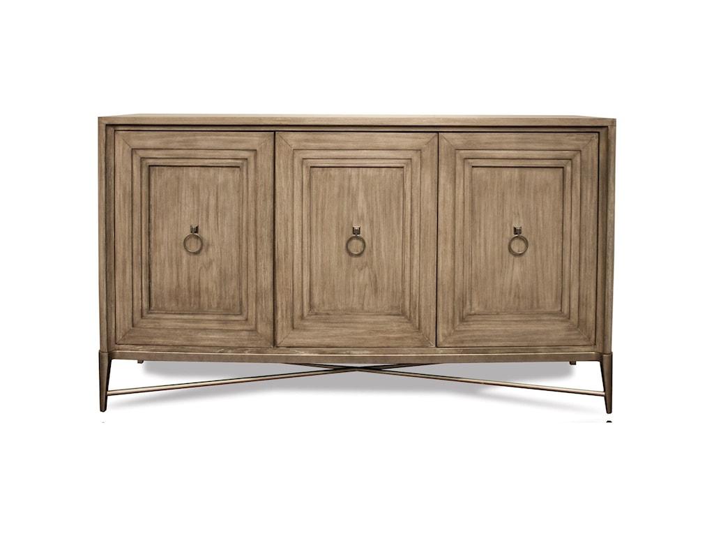 Riverside Furniture SophieServer