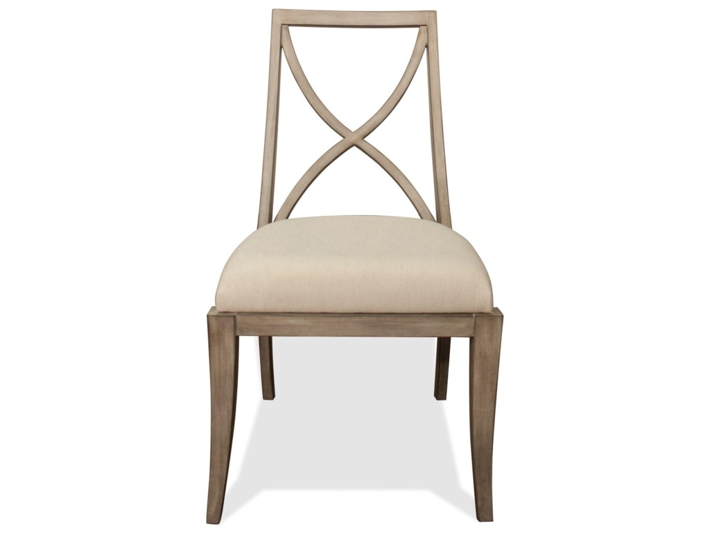 Riverside Furniture SophieUpholstered Side Chair