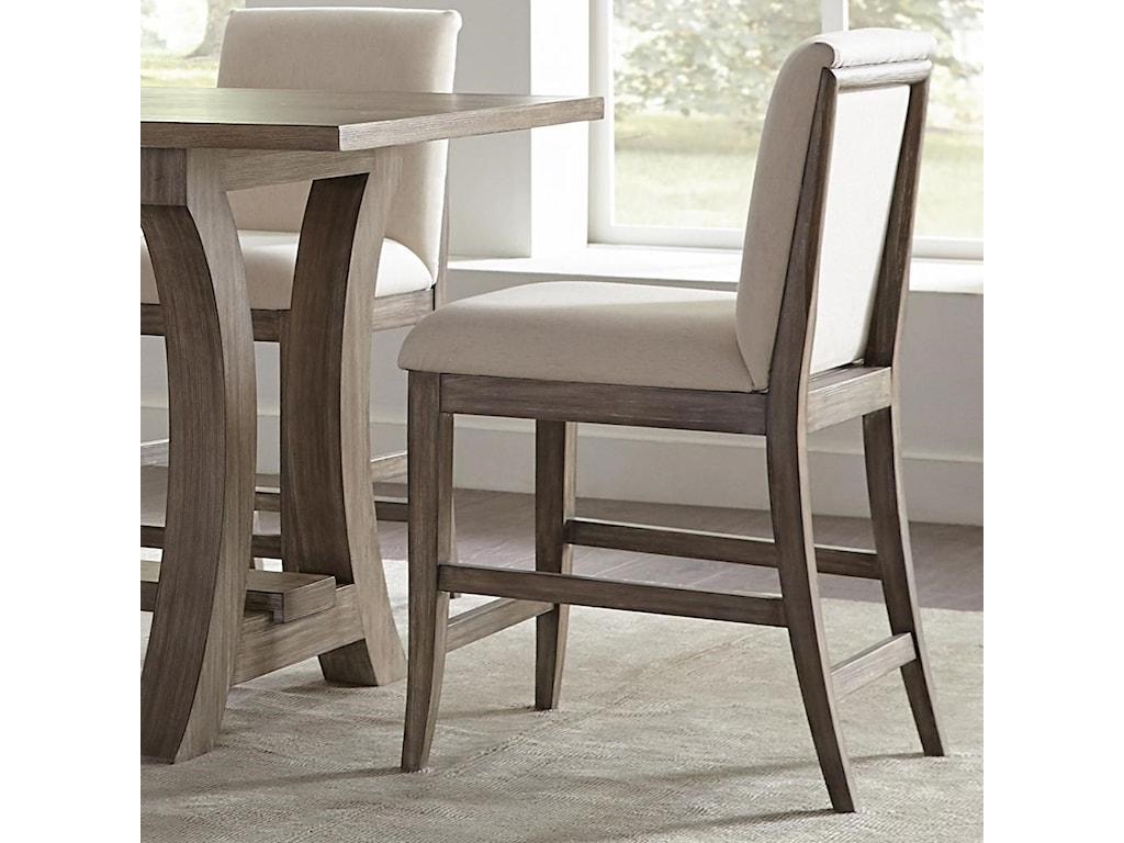 Riverside Furniture SophieUpholstered Counter Stool