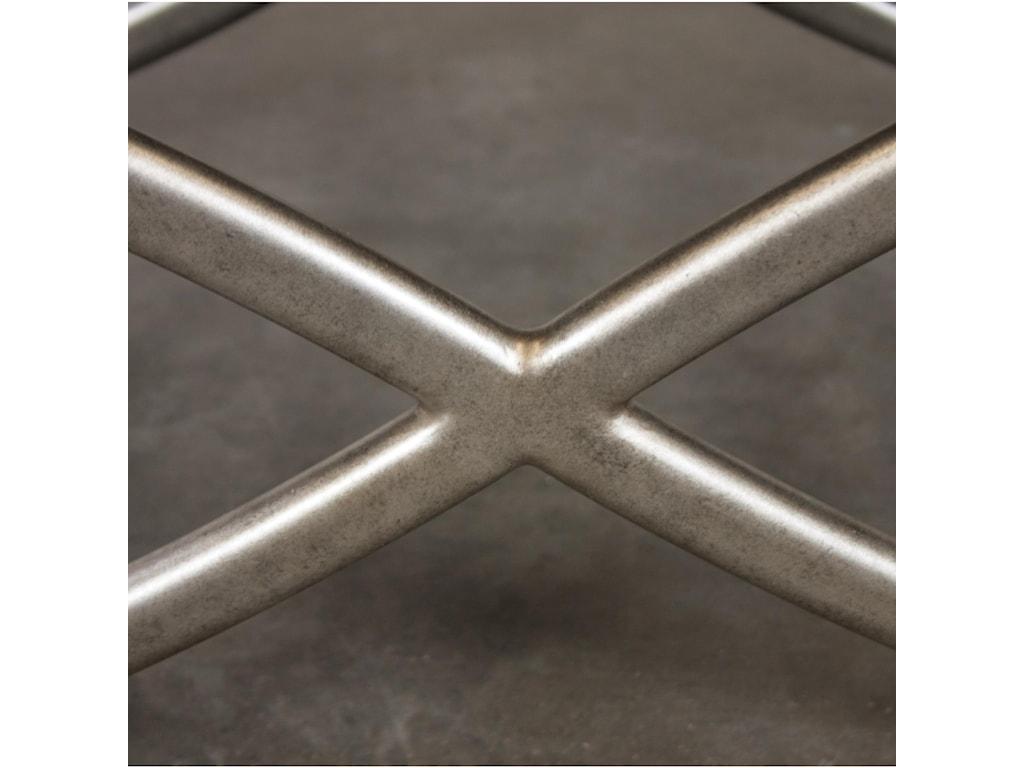 Riverside Furniture Sophie48-Inch Upholstered Bed Bench