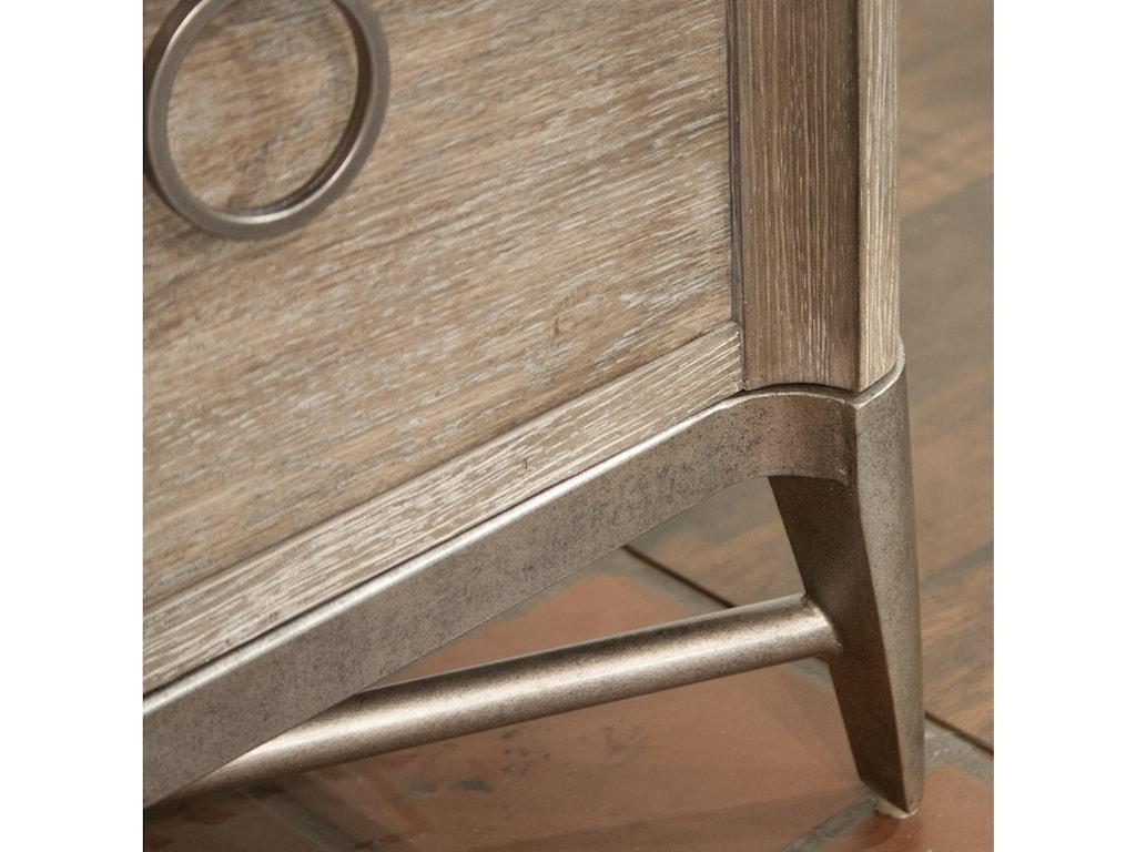 Riverside Furniture Sophie5 Drawer Chest