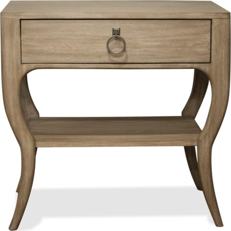 Accent Nightstand