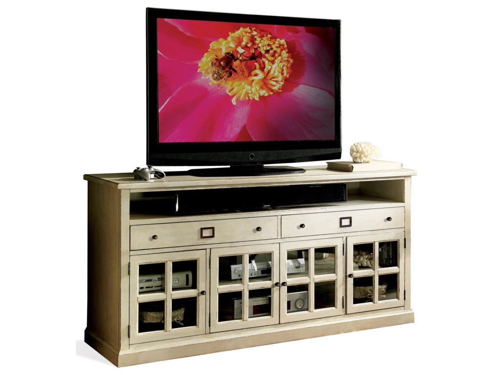 Riverside Furniture Sullivan68-Inch TV Console