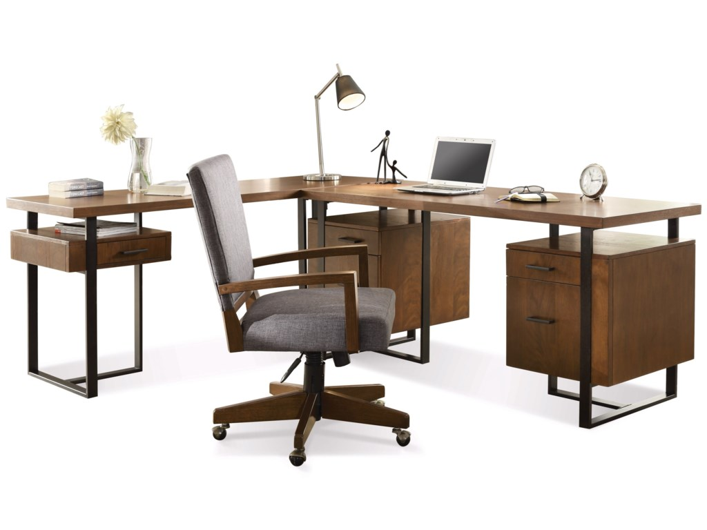 Riverside Furniture Terra VistaReturn Desk