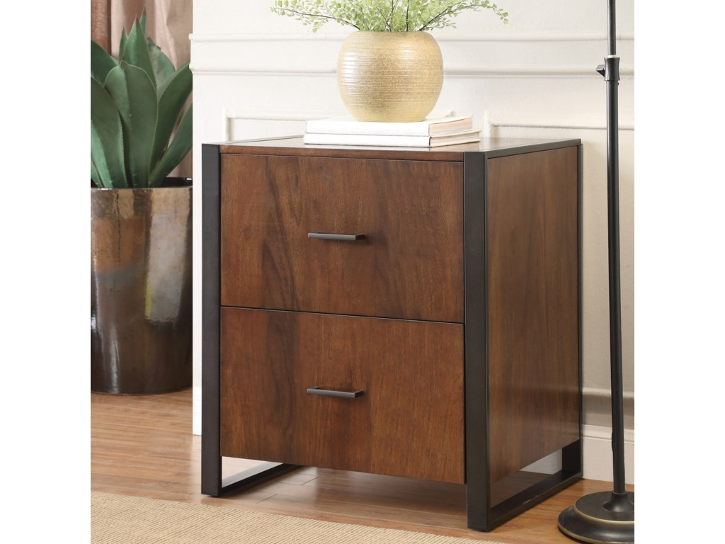 Riverside Furniture Terra VistaFile Cabinet