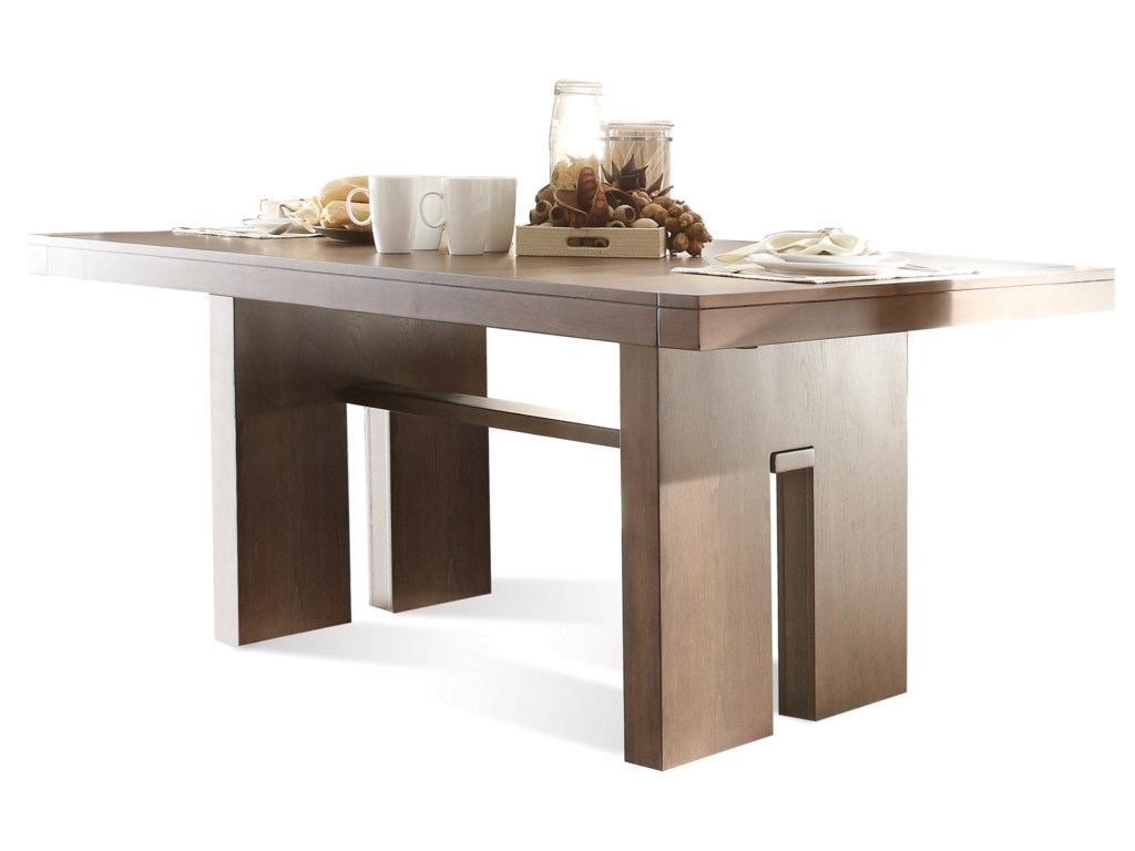 Riverside Furniture Terra VistaDining Table