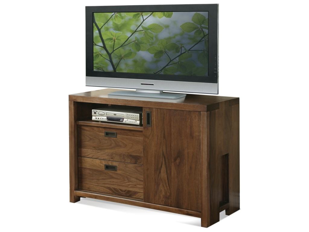 Riverside Furniture Terra VistaEntertainment Chest
