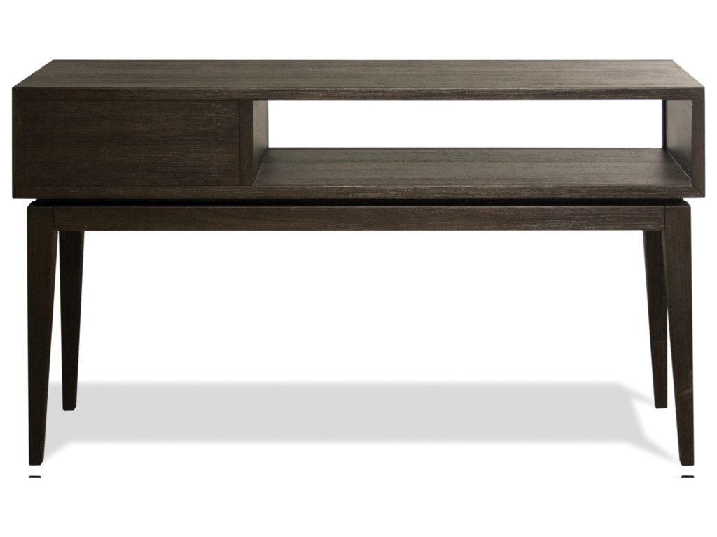 Riverside Furniture VogueConsole Table