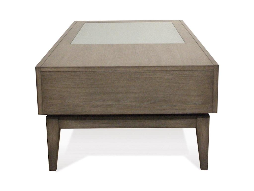 Riverside Furniture VogueCocktail Table