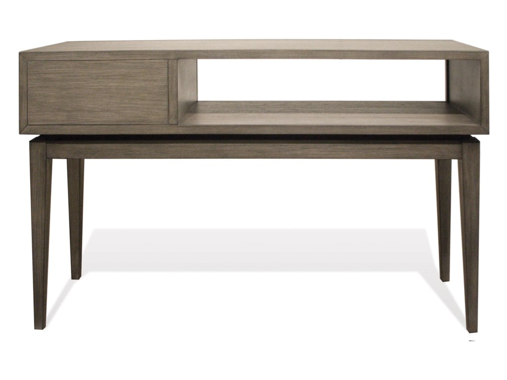 Riverside Furniture VogueConsole Table