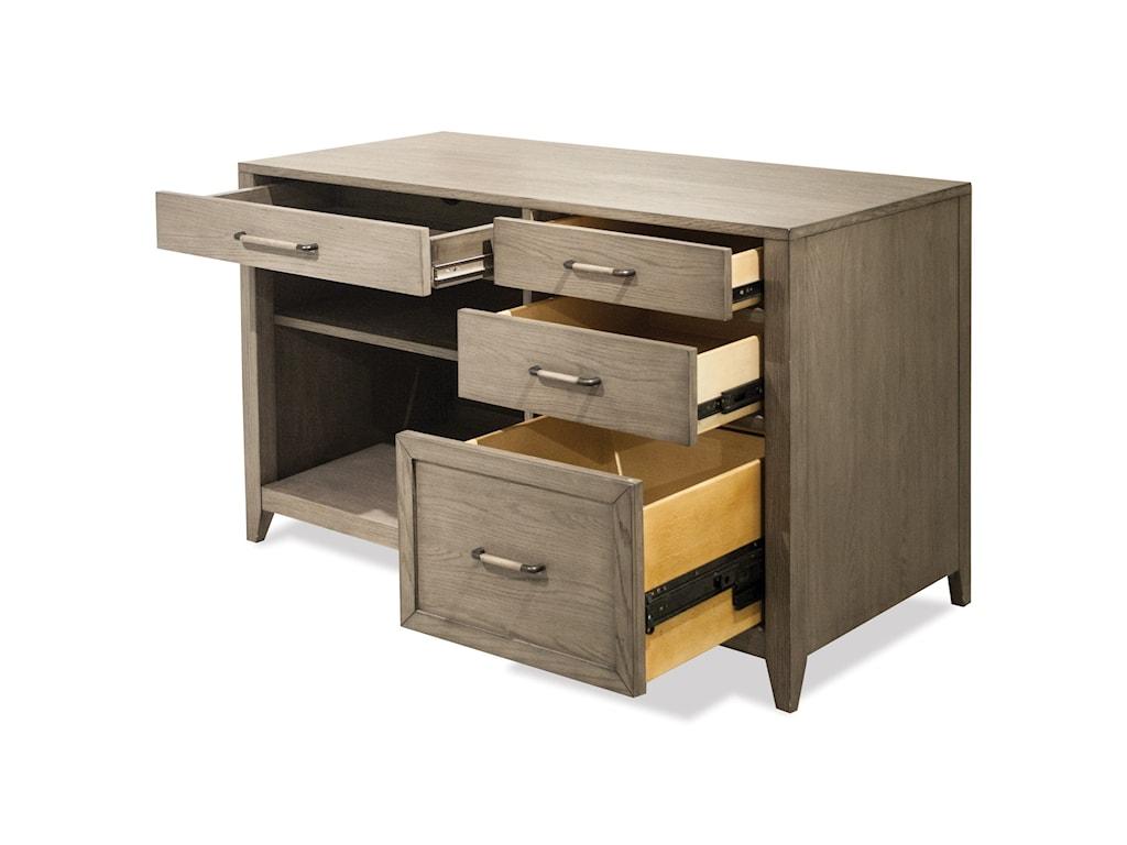 Riverside Furniture VogueComputer Credenza