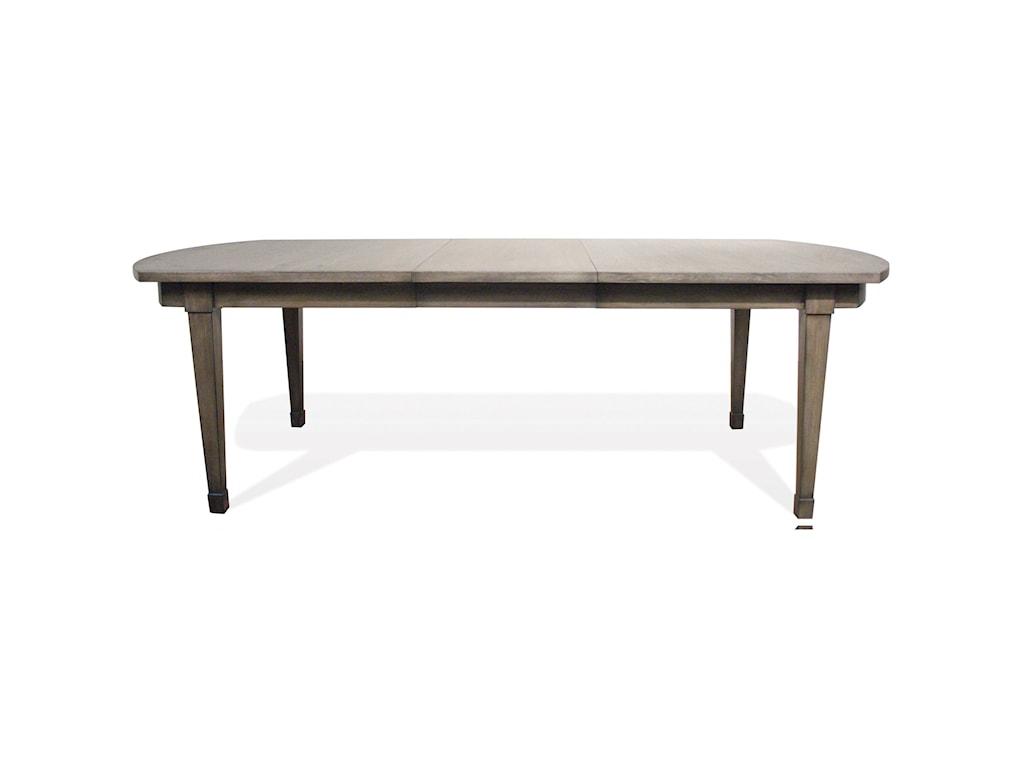 Riverside Furniture VogueDining Table