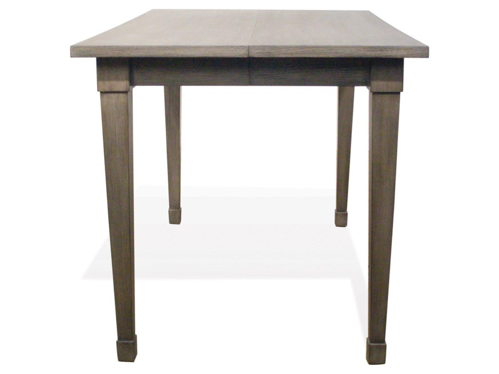 Riverside Furniture VogueCounter Height Dining Table