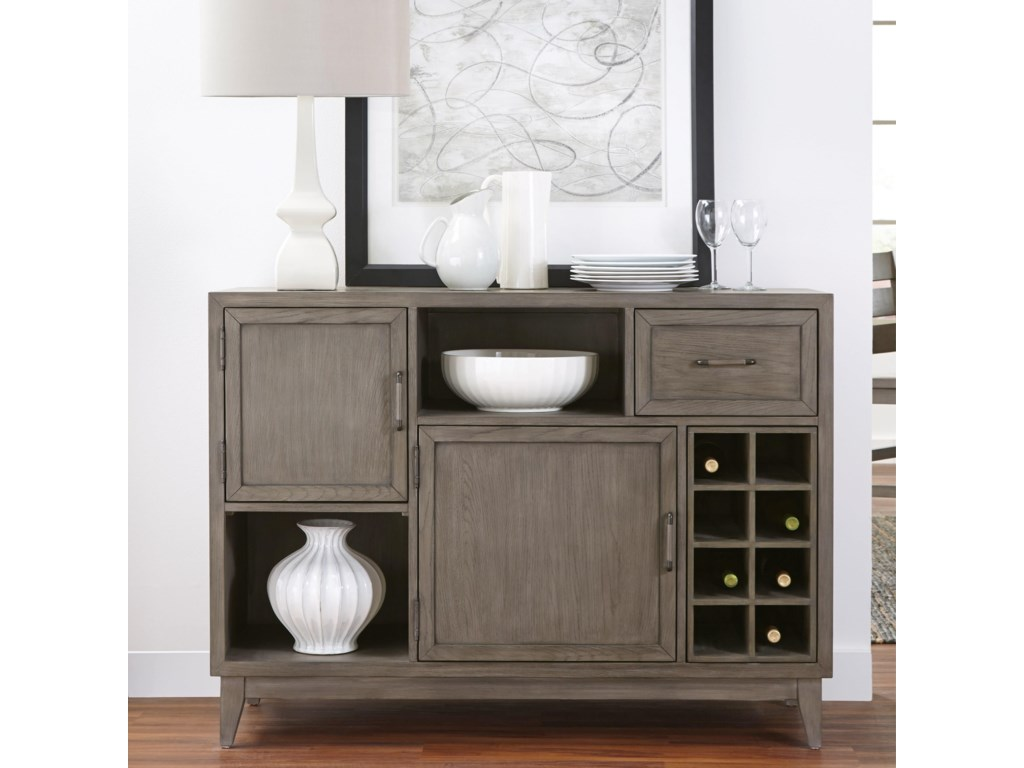 Riverside Furniture VogueConsole Sideboard