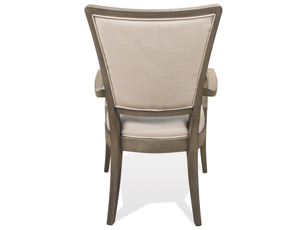 Riverside Furniture VogueUpholstered Arm Chair