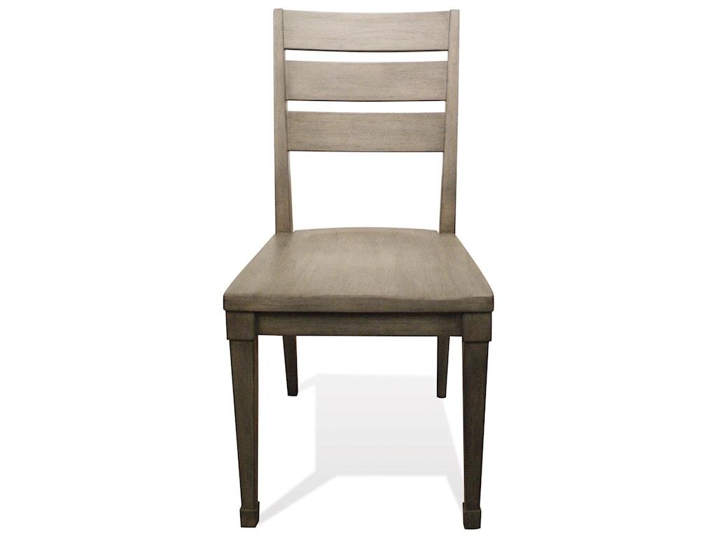 Riverside Furniture VogueSide Chair