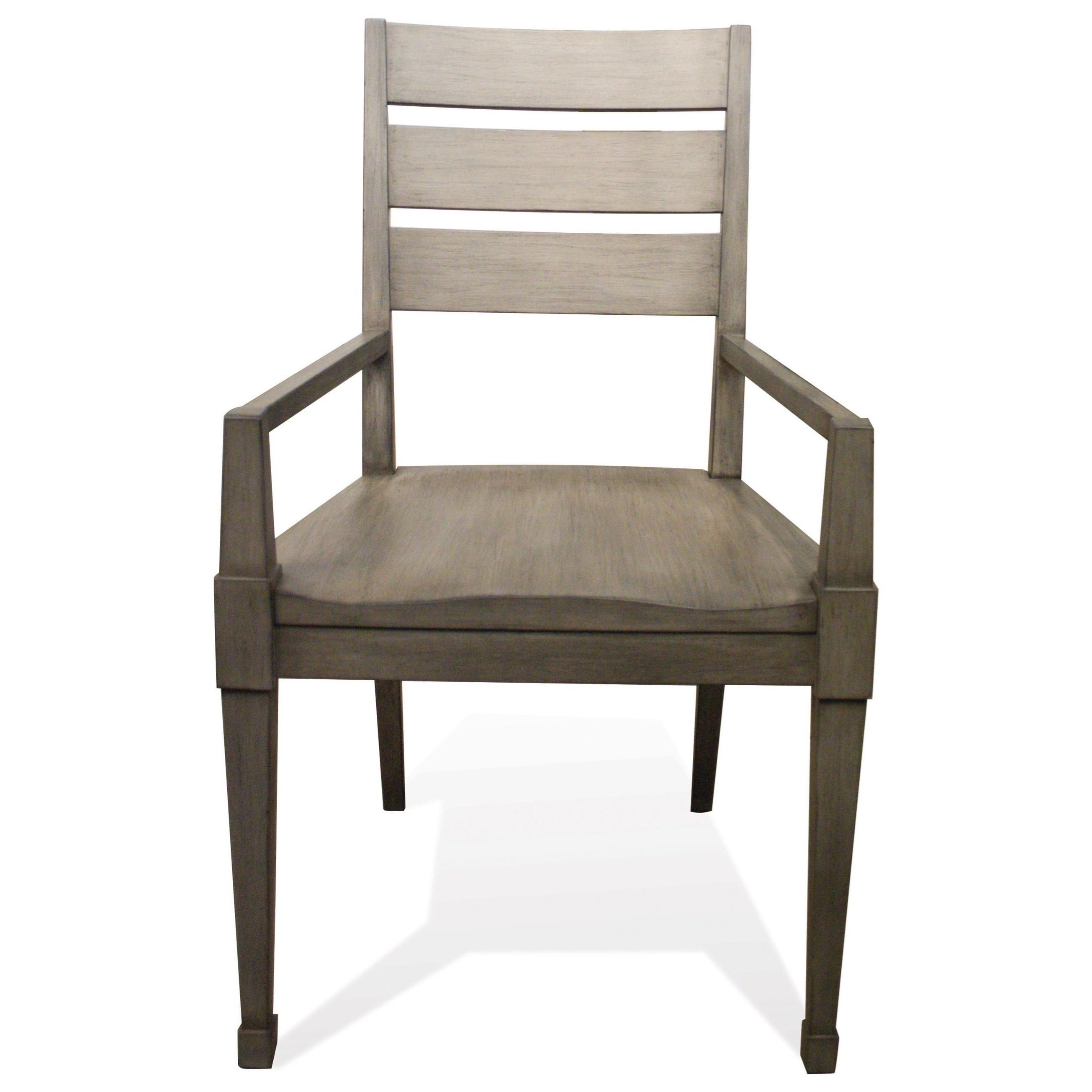 Amazing Riverside Furniture Vogue Arm Chair 2in