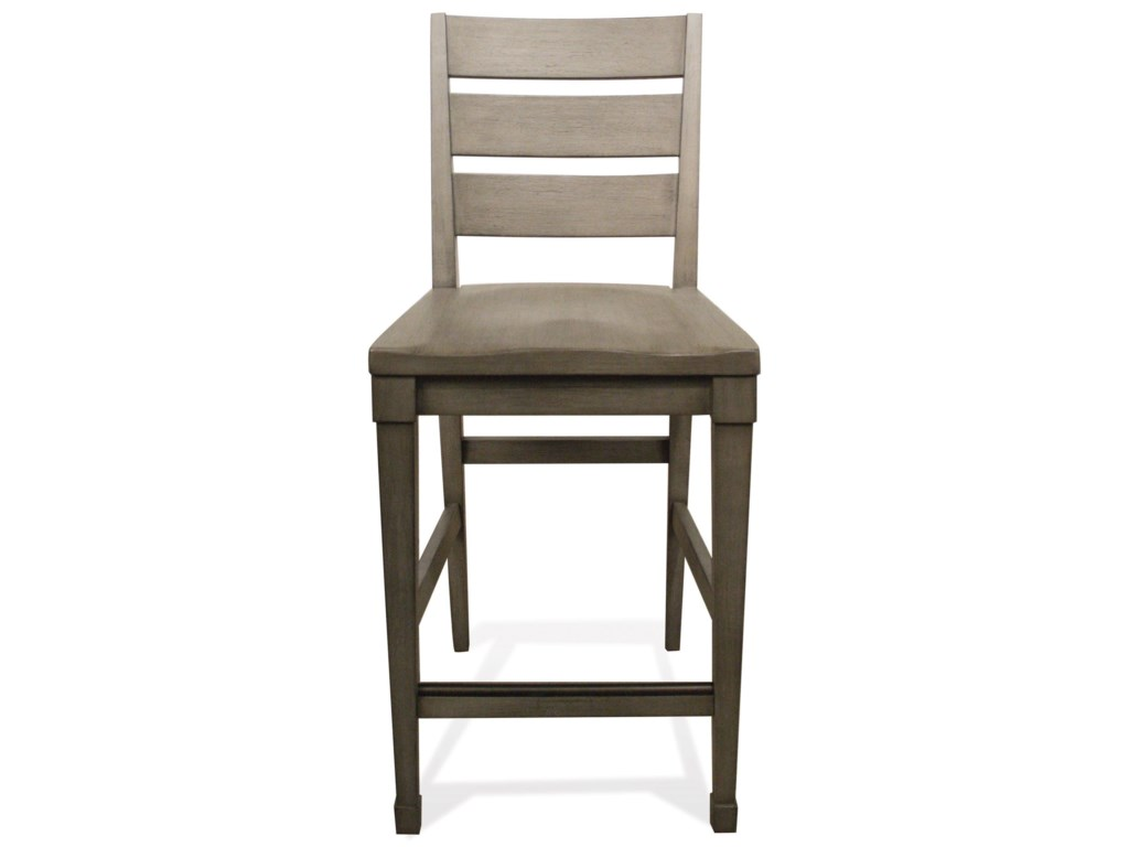Riverside Furniture VogueCounter Height Chair