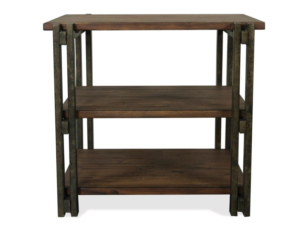 Riverside Furniture WaltonEnd Table