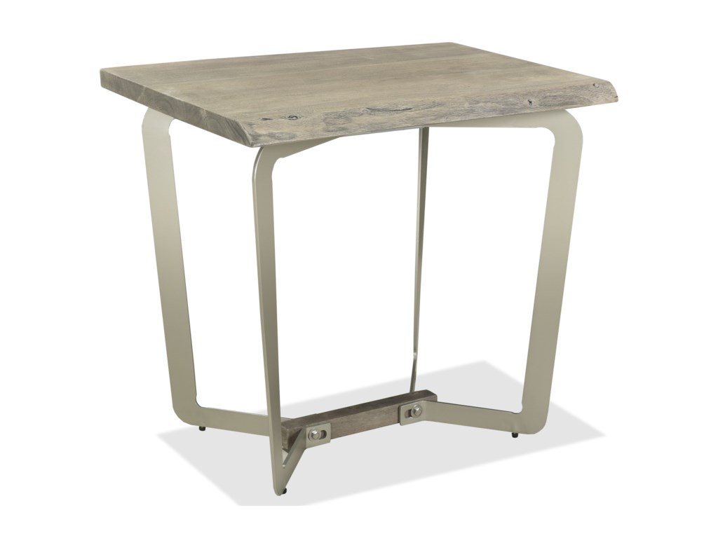 Riverside Furniture WaverlySide Table