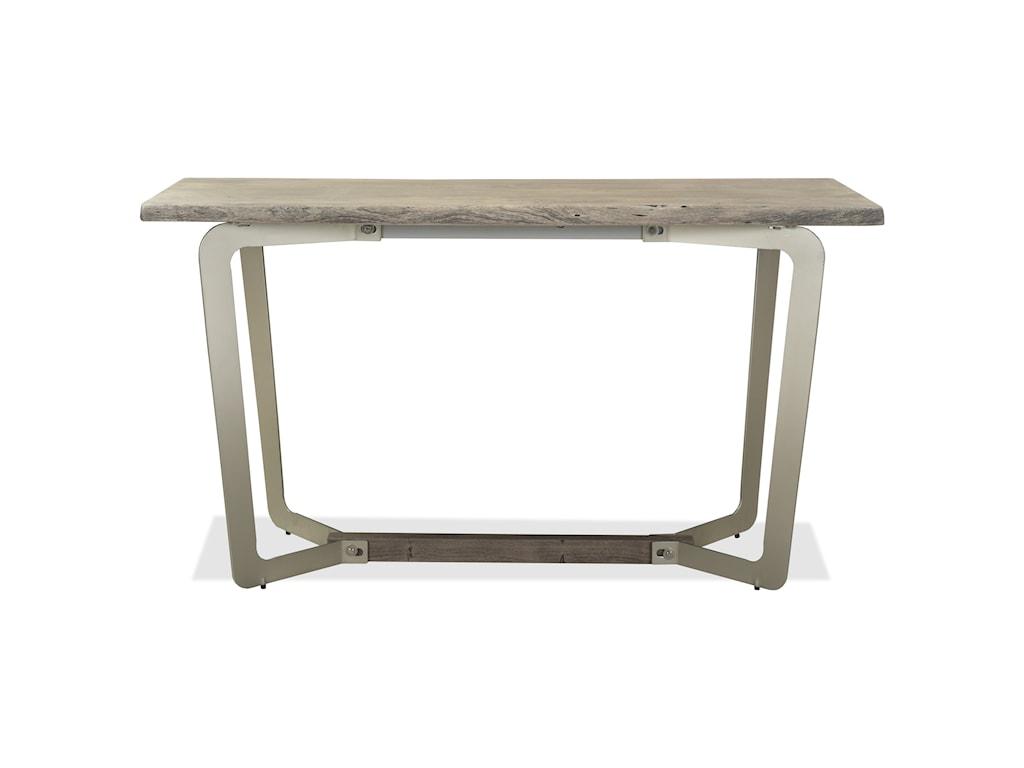 Riverside Furniture WaverlySofa Table
