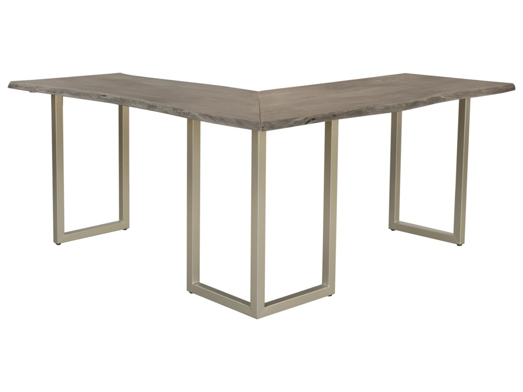 Riverside Furniture WaverlyL-Desk