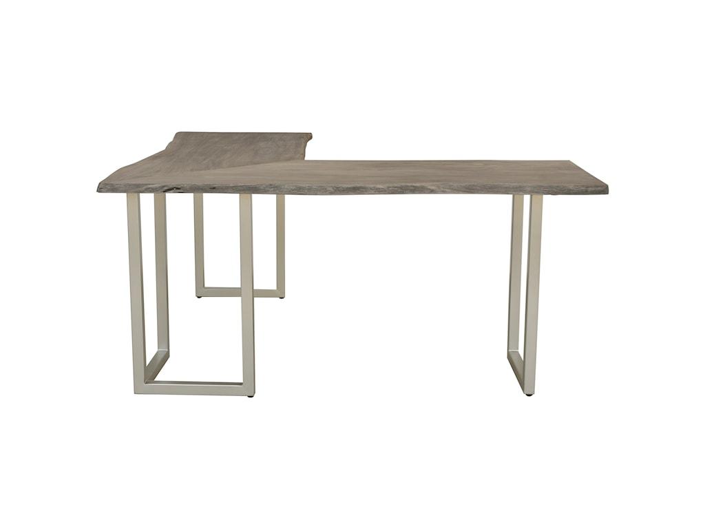 Riverside Furniture WaverlyL-Desk