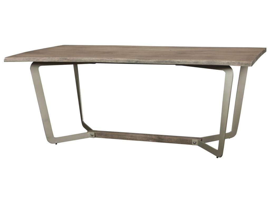 Waverly Live Edge Dining Table