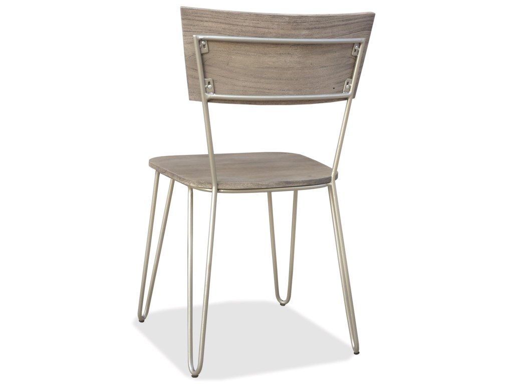 Riverside Furniture WaverlySide Chair
