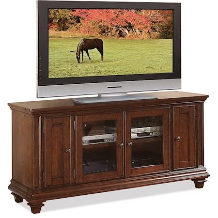 63 Inch TV Console