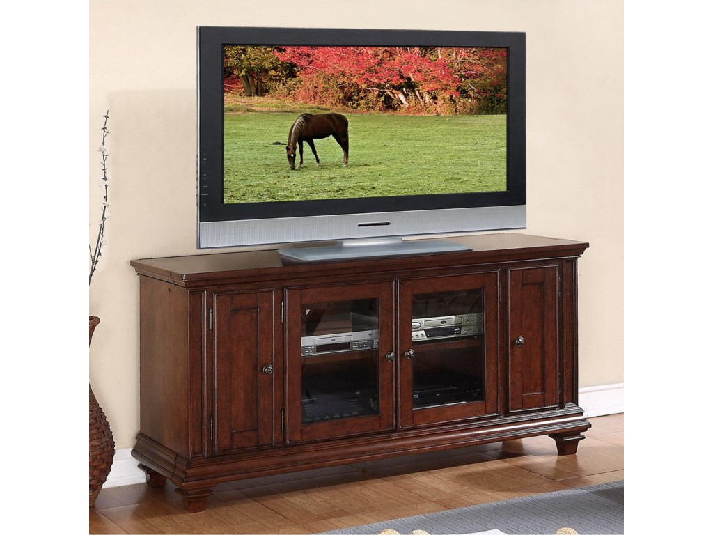 Riverside Furniture Windward Bay63 Inch TV Console