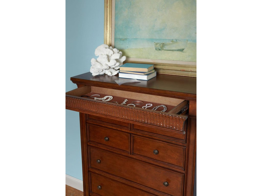Riverside Furniture Windward BayChest