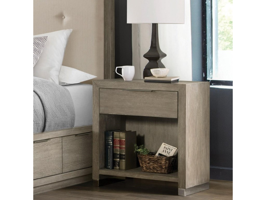Riverside Furniture ZoeyNightstand