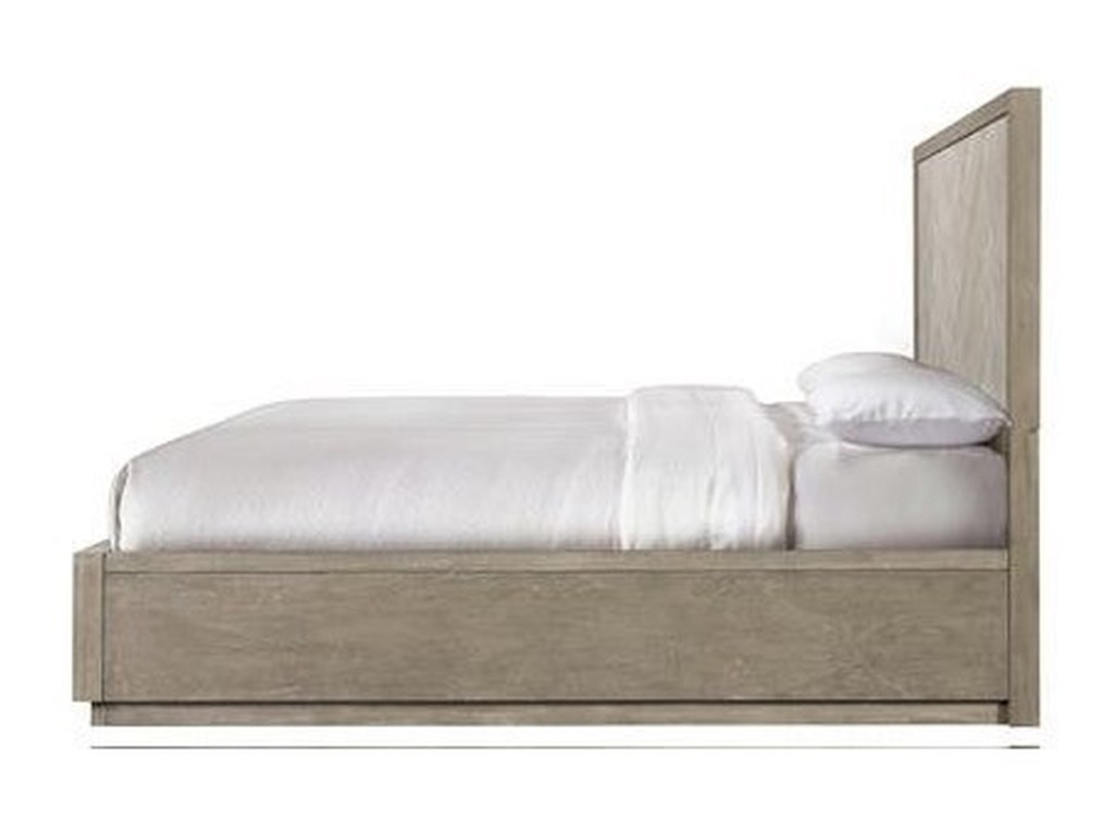 Riverside Furniture ZoeyKing Panel Bed