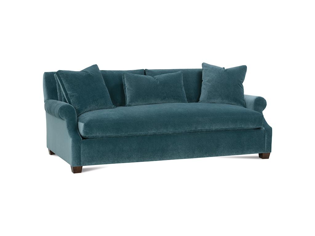 Robin Bruce Bristol85'' Sofa