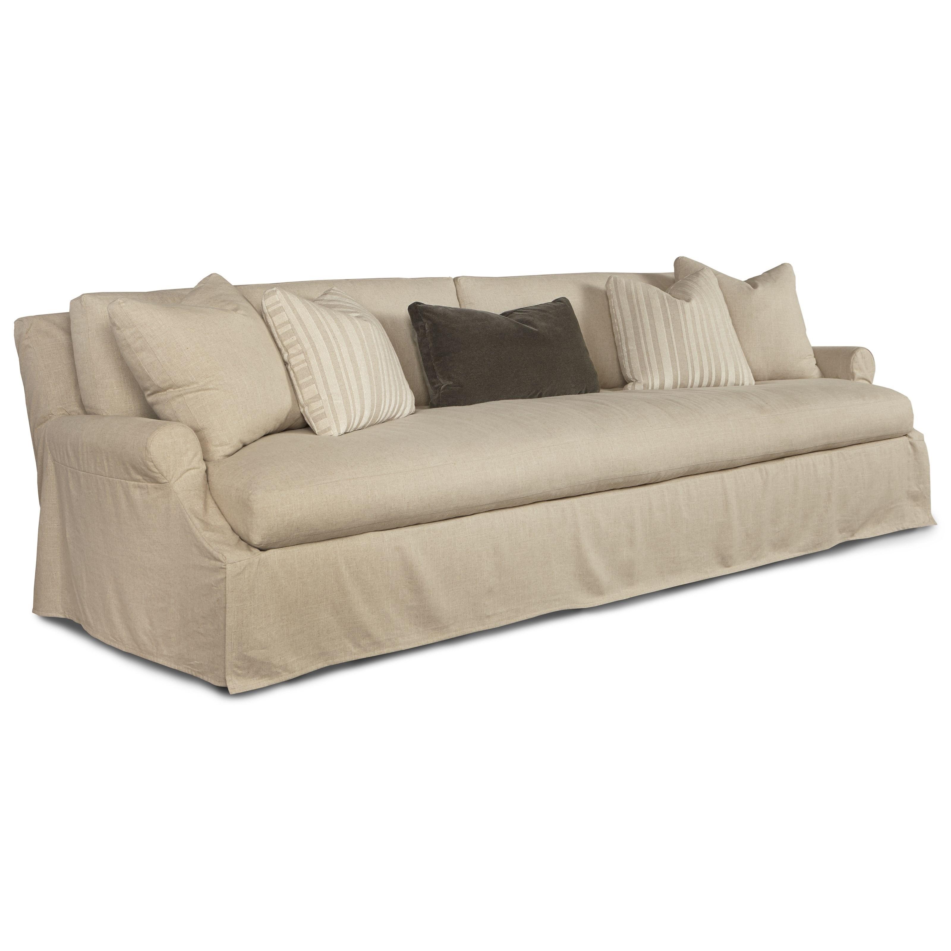 robin bruce bristol bristol 033 110 inch bench seat cushion rh beckerfurnitureworld com sofa with attached seat cushions sofa seat cushion foam