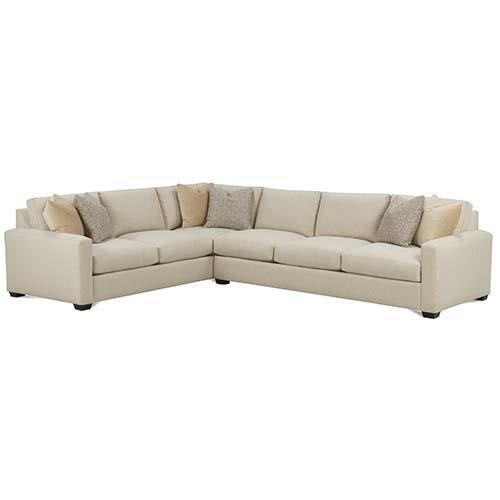 Robin Bruce Brynne Sectional Sofa  sc 1 st  Sprintz Furniture : sectional sofas nashville - Sectionals, Sofas & Couches