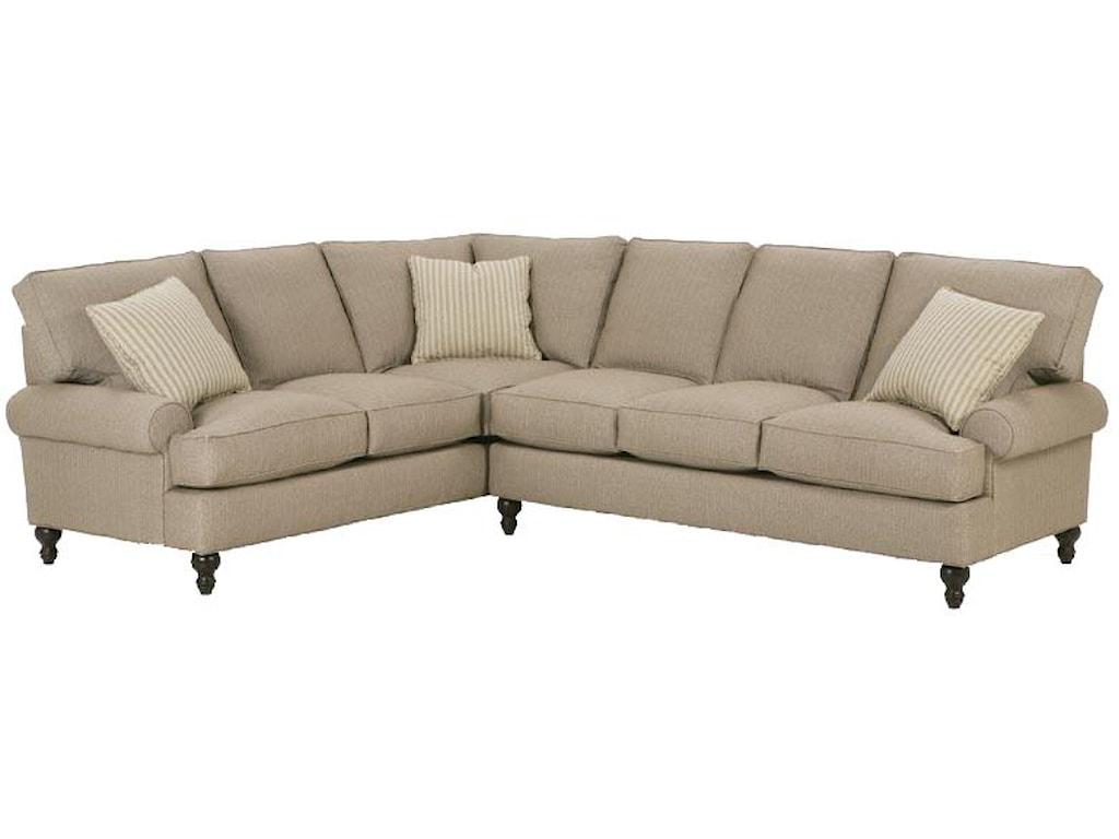 Robin Bruce CindyCorner Sectional Sofa