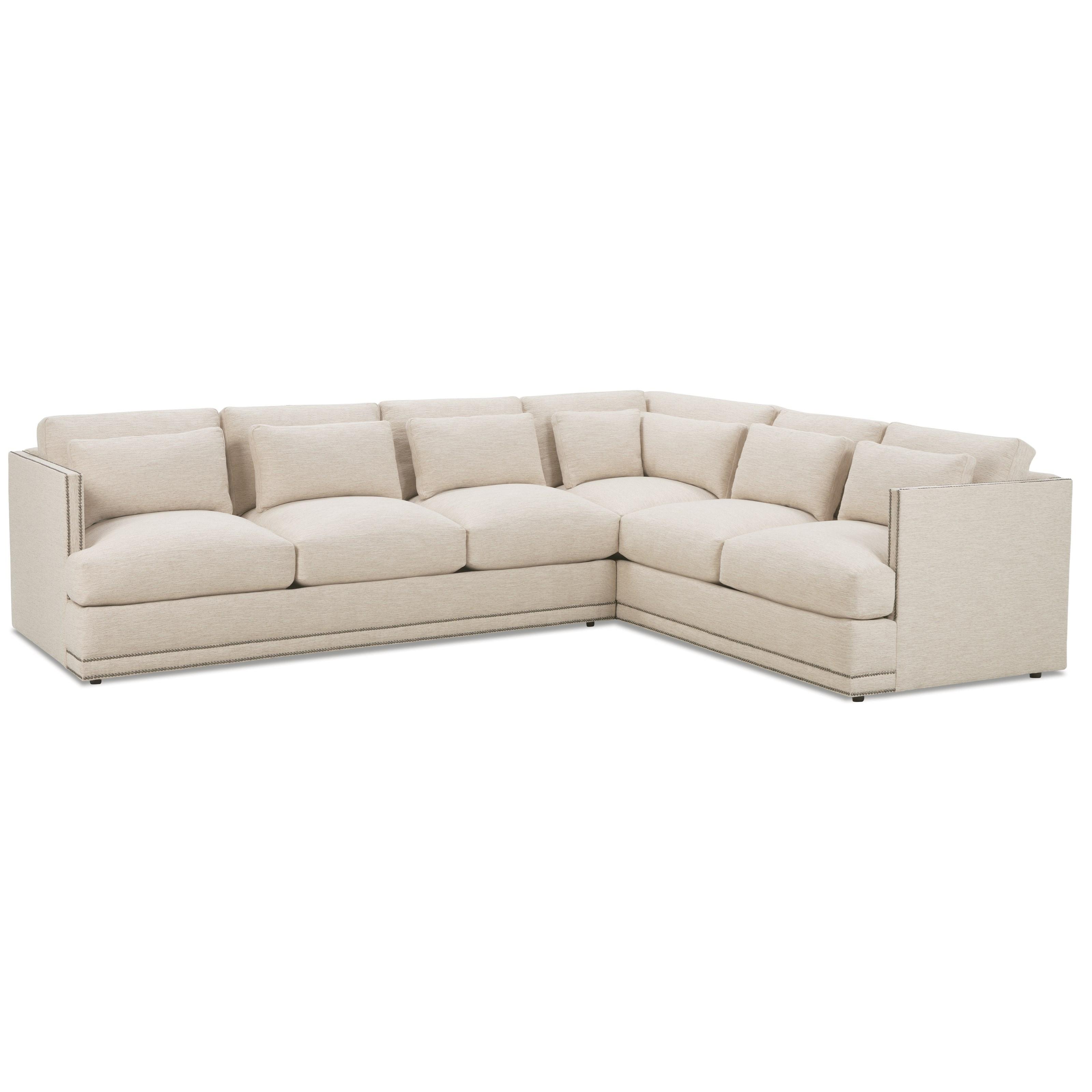Oscar Sectional Sofa Group