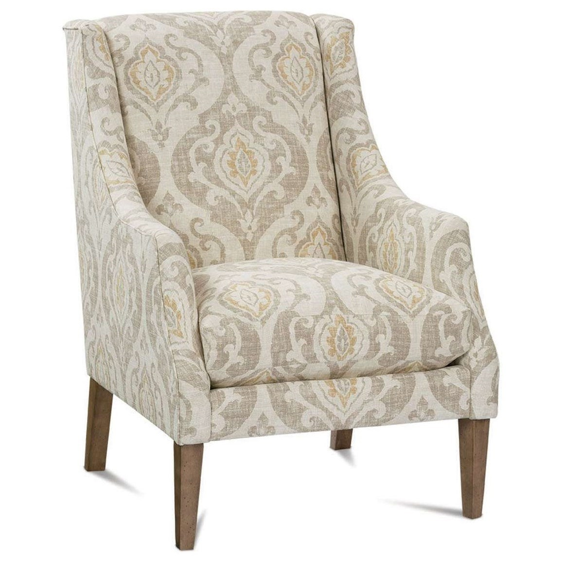 Robin Bruce Accent ChairsJackson Upholstered Chair
