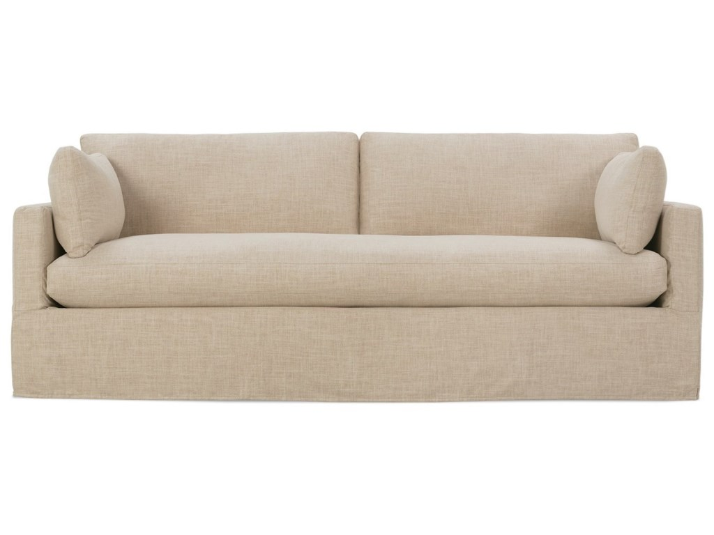 Robin Bruce SylvieSlip Covered Sofa
