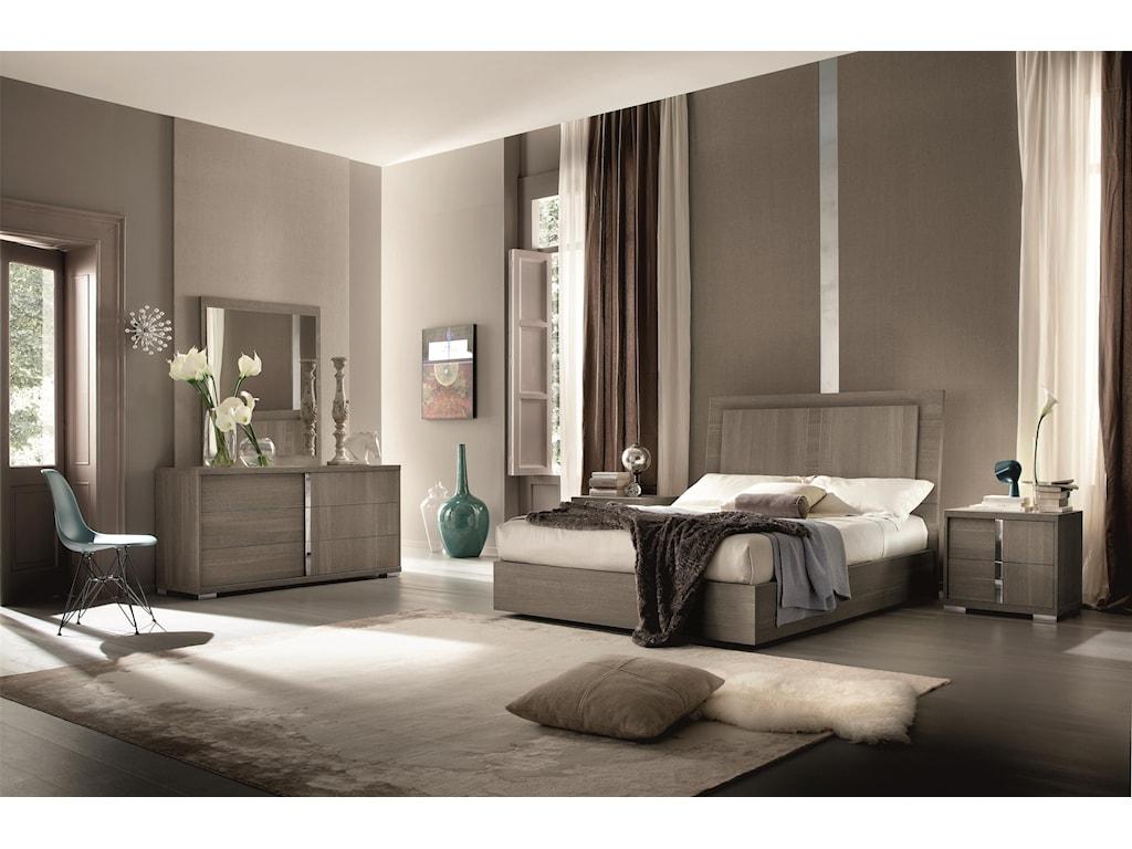 Alf Italia TivoliKing Bed